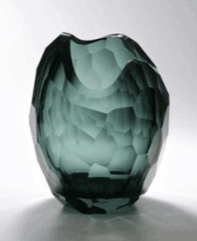 海底-水晶摆件