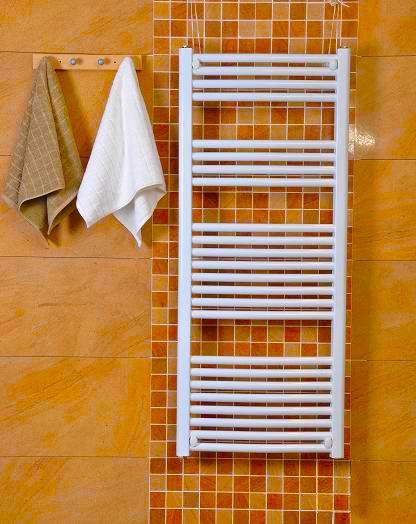 电热毛巾架