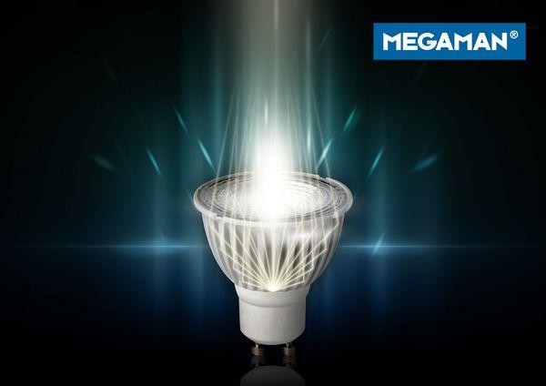 LED PAR16 混合反射灯