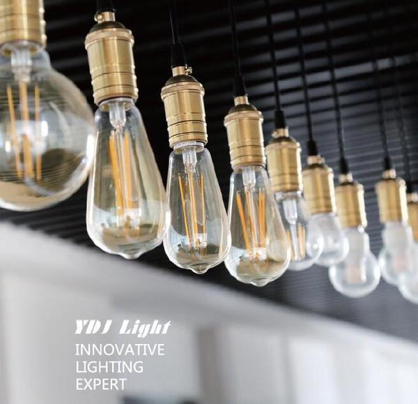 永德吉LED照明
