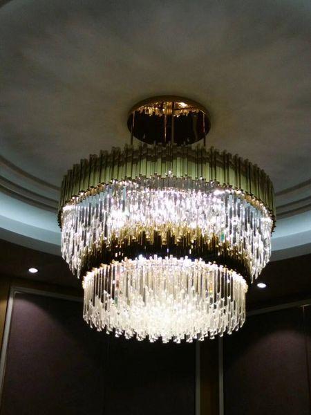 酒店工程灯饰