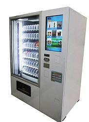 智能售货机解决方案