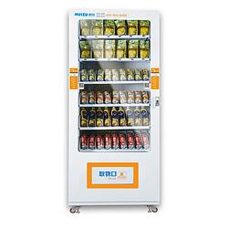 惠族牌食品饮料贩卖机