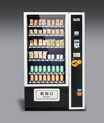 食品饮料自动售货机