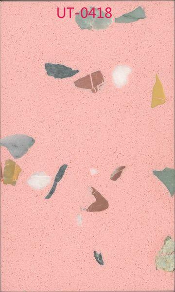 真空石——水磨石风格