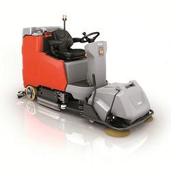 多功能駕駛式洗地機B175R