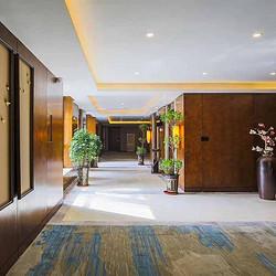 吉斯酒店工程整体家具