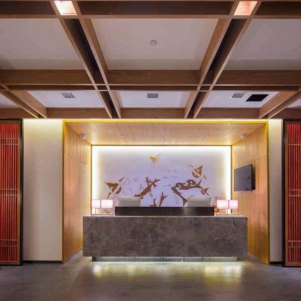 仟那酒店工程整体家具
