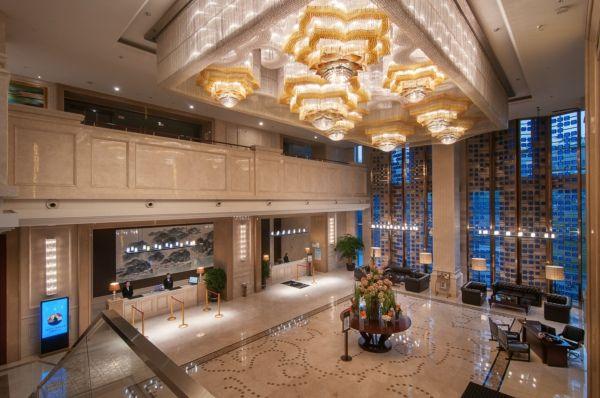 重慶五星級酒店設計中空間功能設計的要點
