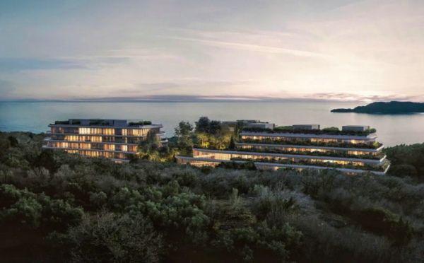 安縵公布全新酒店品牌 Janu 由雅布操刀室內設計