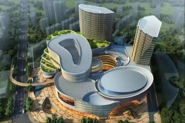 """2020年魔都這10個新mall即將""""殺""""到 你pick哪一個?"""