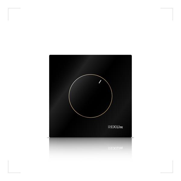 調光式旋鈕-MAXPes