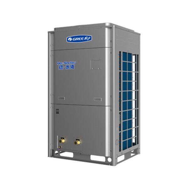 热·水湾商用空气能热水机组