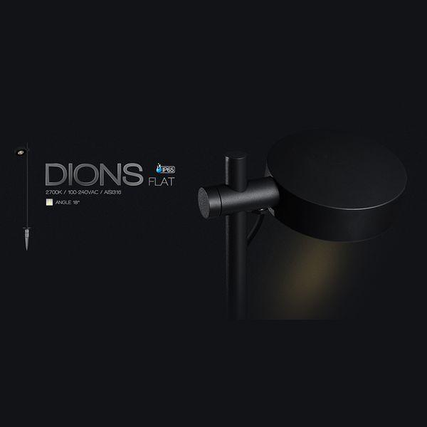 DIONS-FLAT