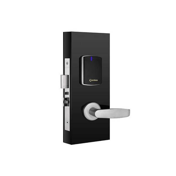 S3072 分体智能酒店门锁
