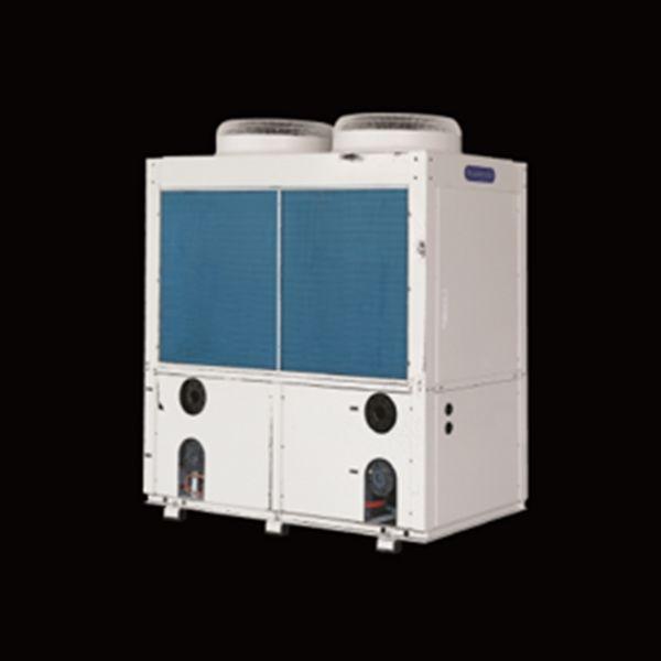 MR系列热回收模块式 风冷冷(热)水机组