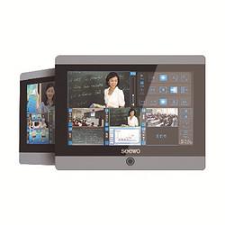 课堂教育平台、希沃终 端安全管控系统