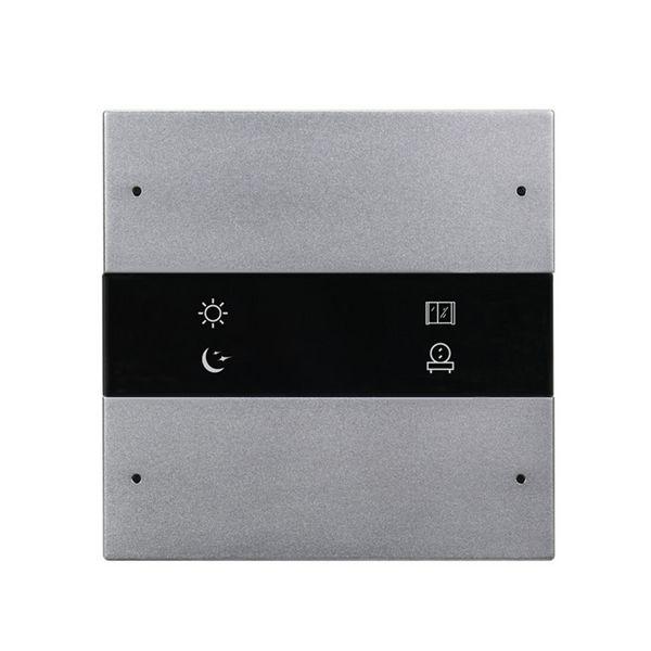 毅金属按键面板(欧标/美标)