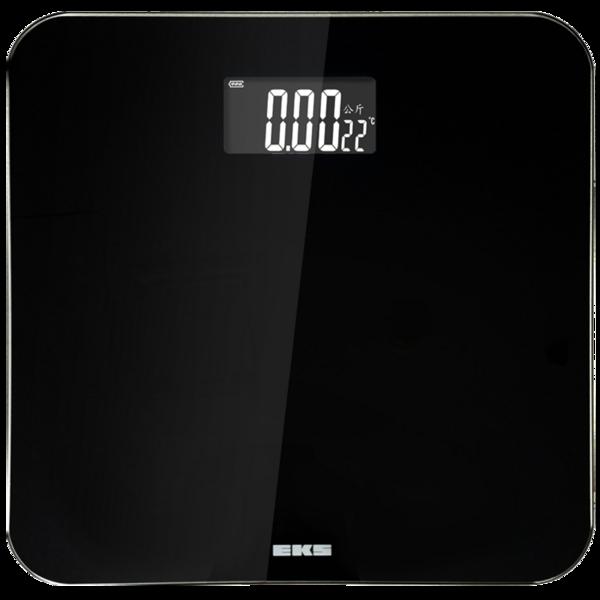 EKS电子体重秤精准家用健康称称重9639