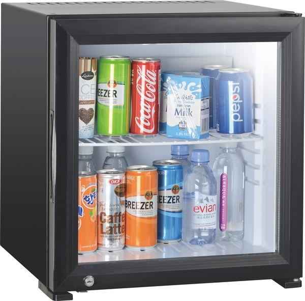 吸收式冷藏箱