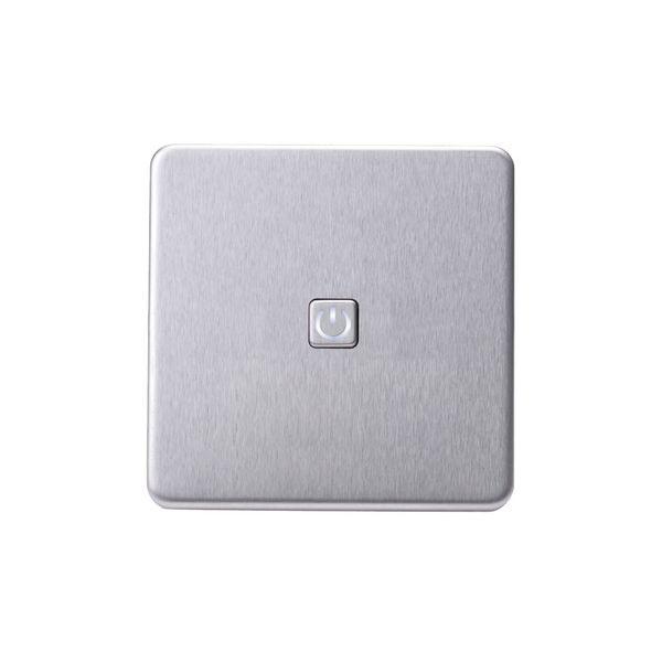Screwless Flat Profile 1G Smart Switch