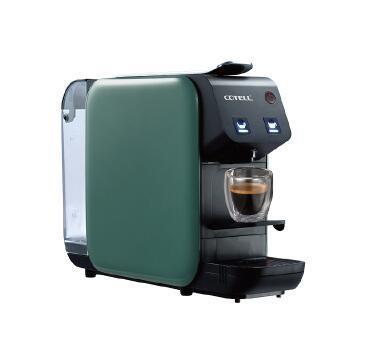 COTELL肯特胶囊咖啡机