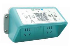 3WN(刷卡)型无线组网智能插座