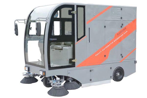 S20驾驶式扫地车
