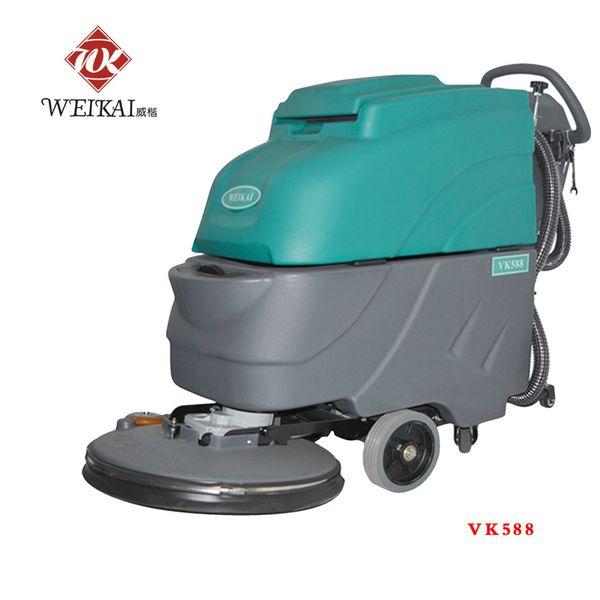 威楷VK588洗地机