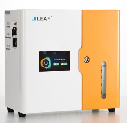 新型智能消毒液制造机