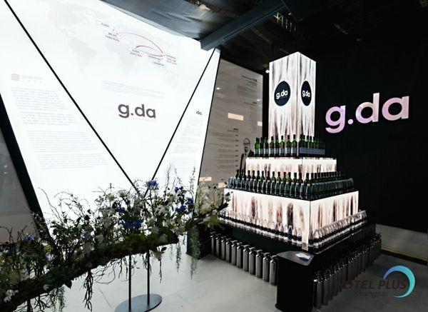 细节成就设计|g.da group 上榀国际设计集团