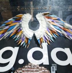 細節成就設計|g.da group 上榀國際設計集團