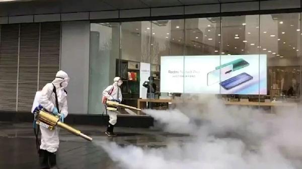 行业速递丨环卫市场群雄逐鹿 智能驾驶清洁车加速落地!
