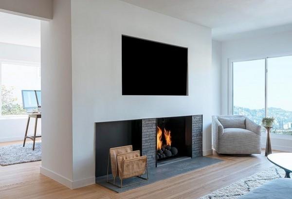中世纪的现代设计思想 激发简洁怀旧室内装修氛围