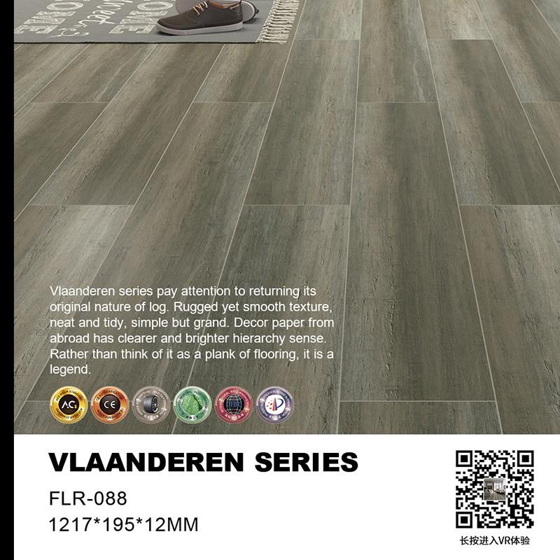 比利时芬蓝瑞德地板 FLR-088