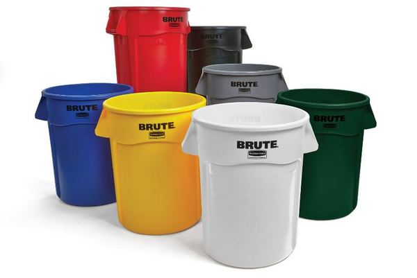 BRUTE实用型储物桶