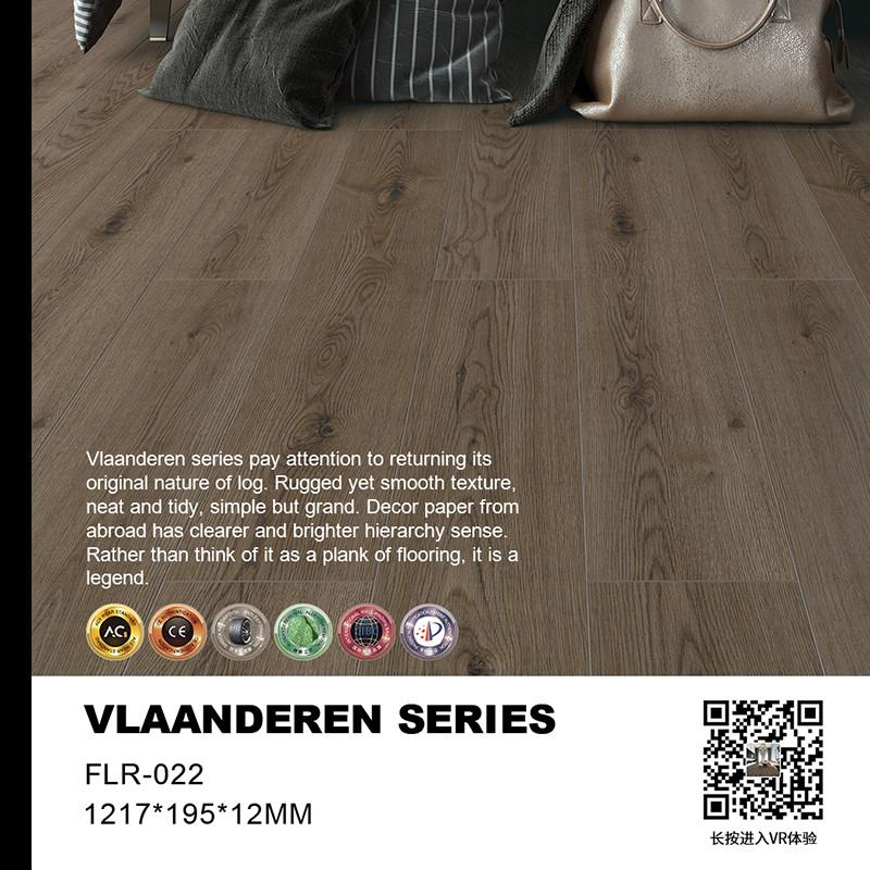 比利时芬蓝瑞德地板 FLR-022