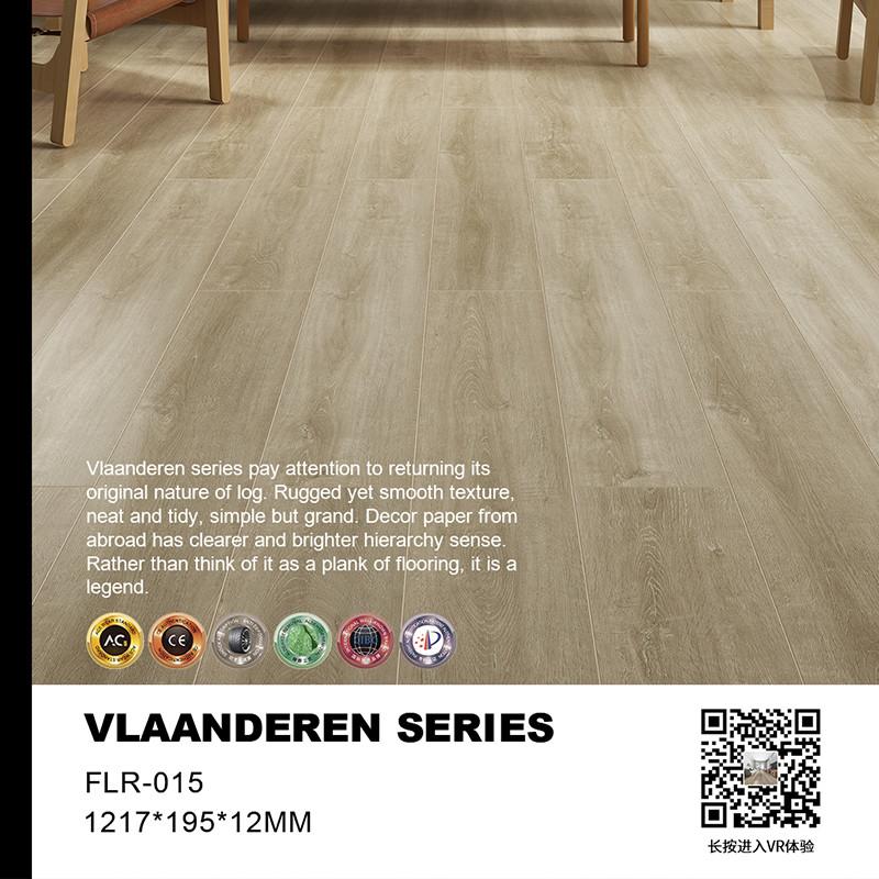比利时芬蓝瑞德地板 FLR-015