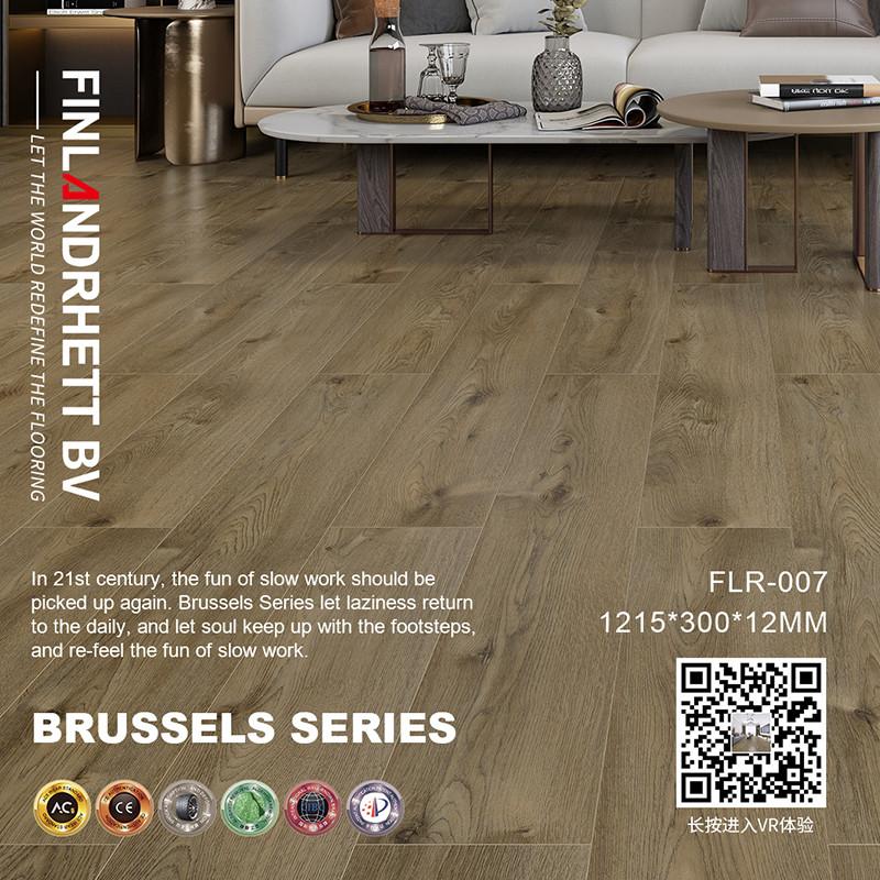 比利时芬蓝瑞德地板 FLR-007