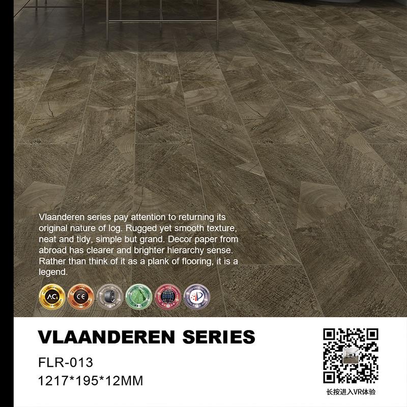 比利时芬蓝瑞德地板 FLR-013