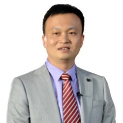 清潔眾言堂(十二)丨中國清潔狼王登上華山!
