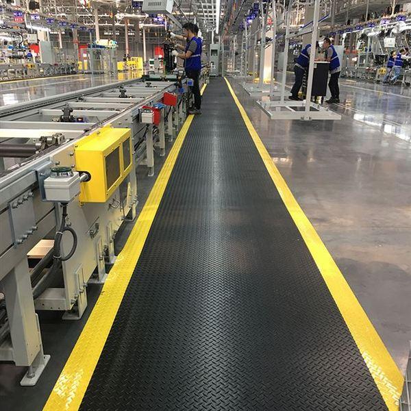 前台地垫工厂抗疲劳地垫橡胶地垫