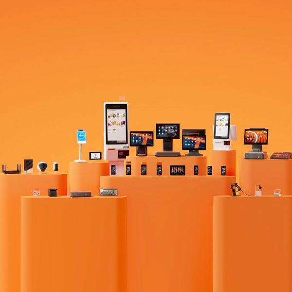 商米全系列商用IoT设备
