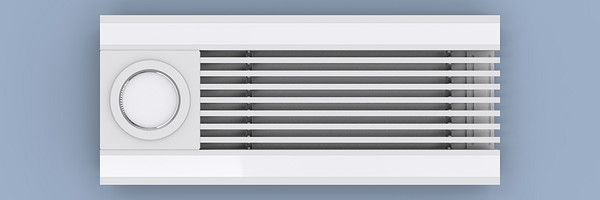 T型双光槽集成风口(设备带)