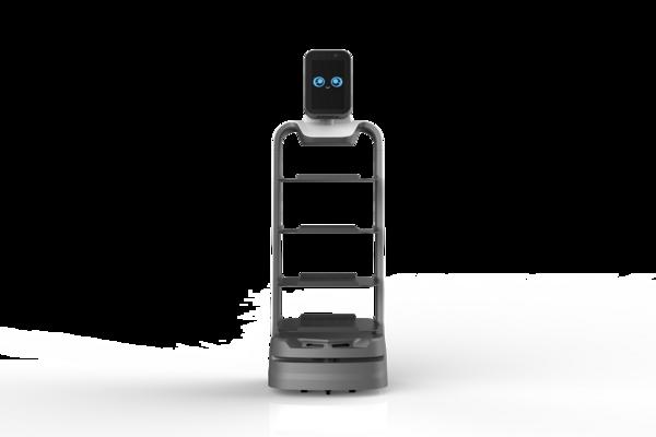 猎户星空餐厅服务机器人-招财豹