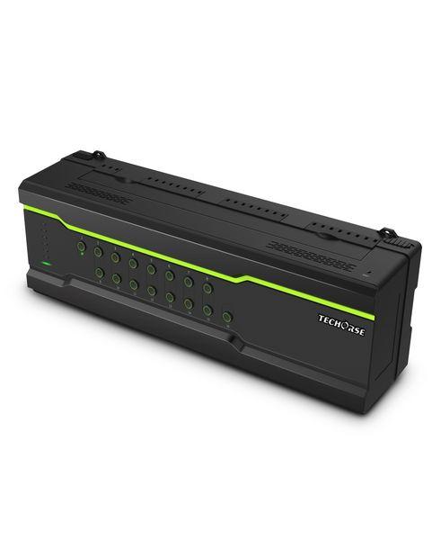 智能控制主机GH-1600