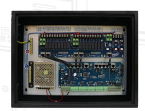 智能控制主机GH-860