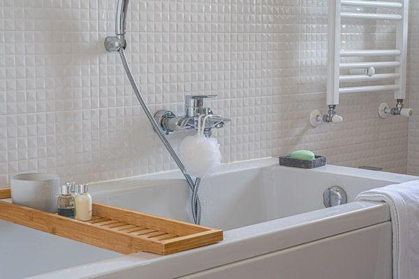 沐浴用品 浴球的妙用和挑选方法