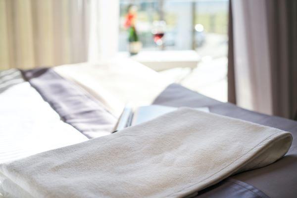 酒店用毛巾如何进行分类?