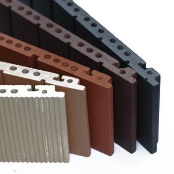 万利太阳能陶板-空心薄陶板